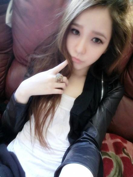 好看的QQ女生皮肤:小魅力,新靓丽