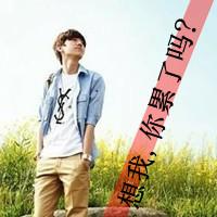 难言心事的QQ唯美头像:一半回忆,静静地离开
